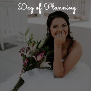 Day-of Wedding Planner Arizona
