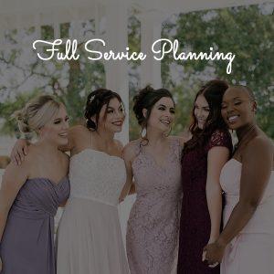 Full Service Wedding Planner Arizona