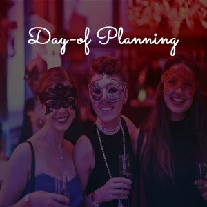 Day-Of Event Planning Arizona
