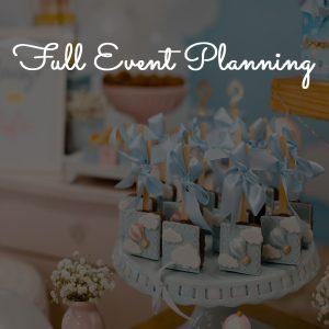 event planners arizona